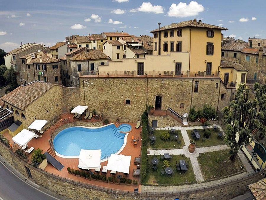 Una Palazzo Mannaioni, Montaione Image 1