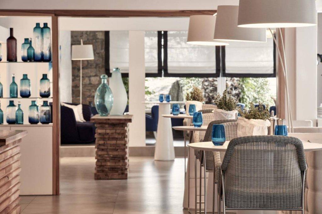 Myconian Ambassador Hotel Relais & Chateaux Image 29
