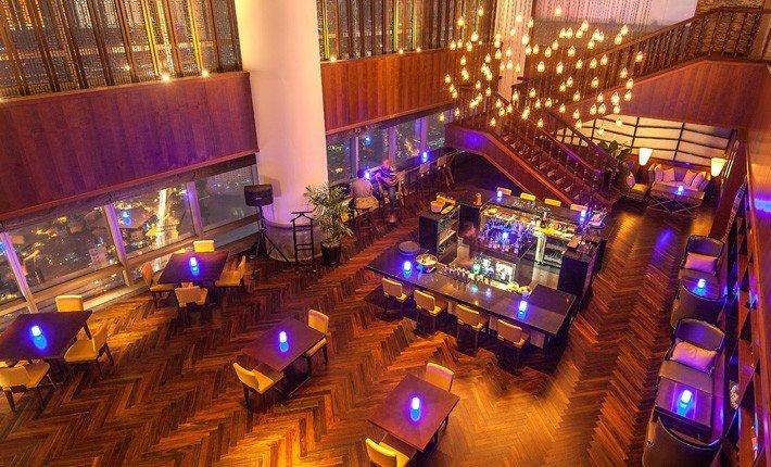 Lotte Hotel Hanoi Image 28