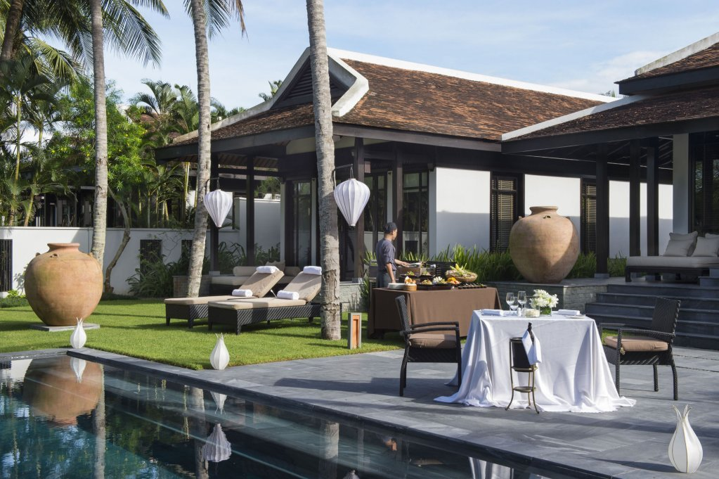 Four Seasons Resort The Nam Hai, Hoi An, Vietnam Image 45