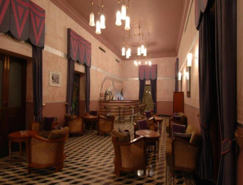 Taj Usha Kiran Palace Hotel Image 6