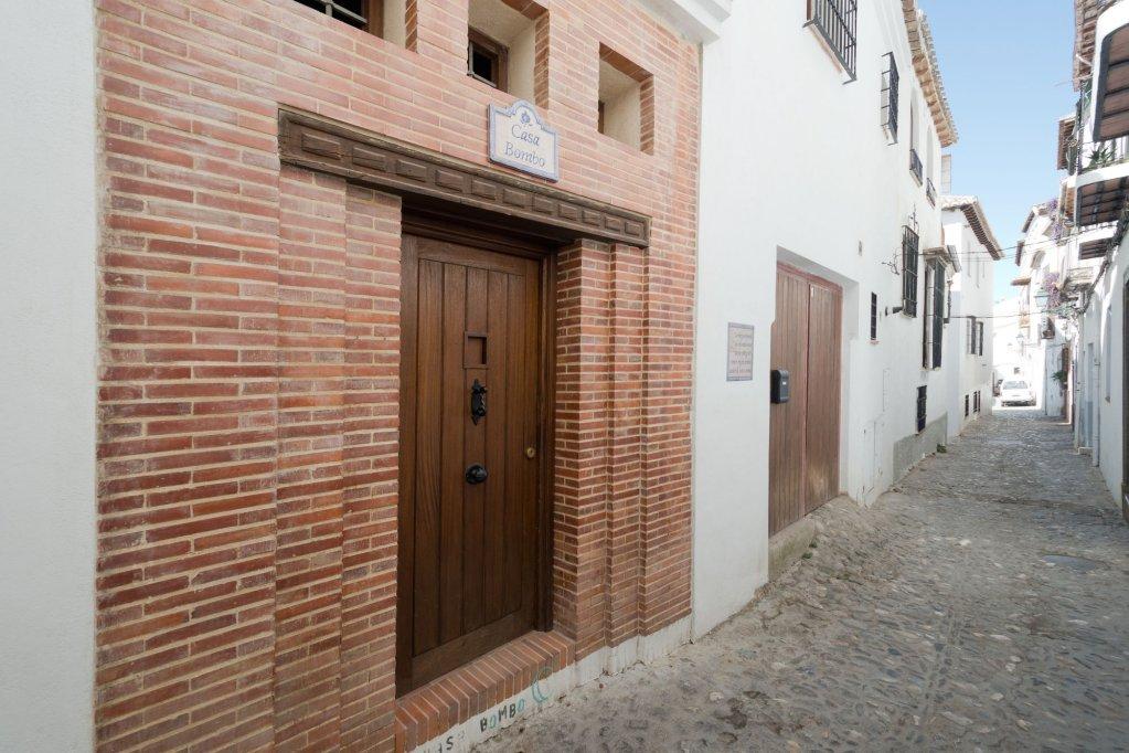 Casa Bombo, Granada Image 6
