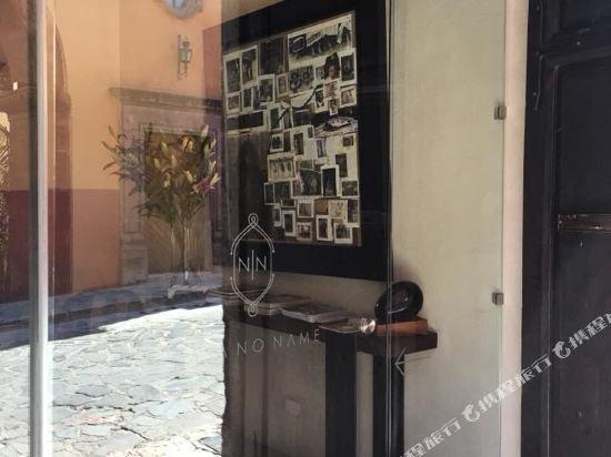Casa No Name Small Luxury Hotel, San Miguel De Allende Image 48