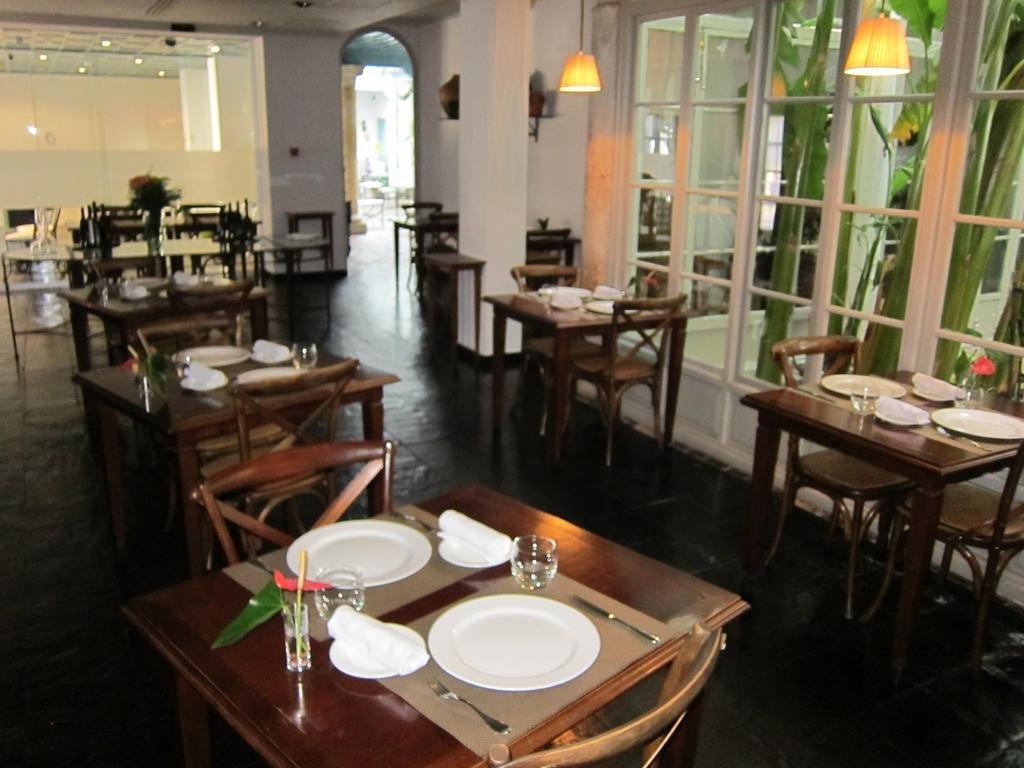 Hotel Hospes Las Casas Del Rey De Baeza Image 34