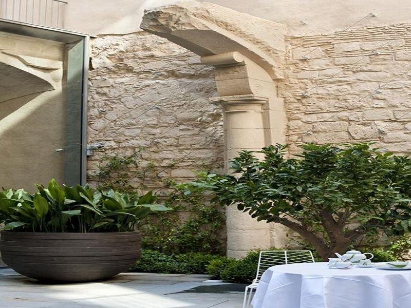 Mercer Hotel Barcelona Image 13