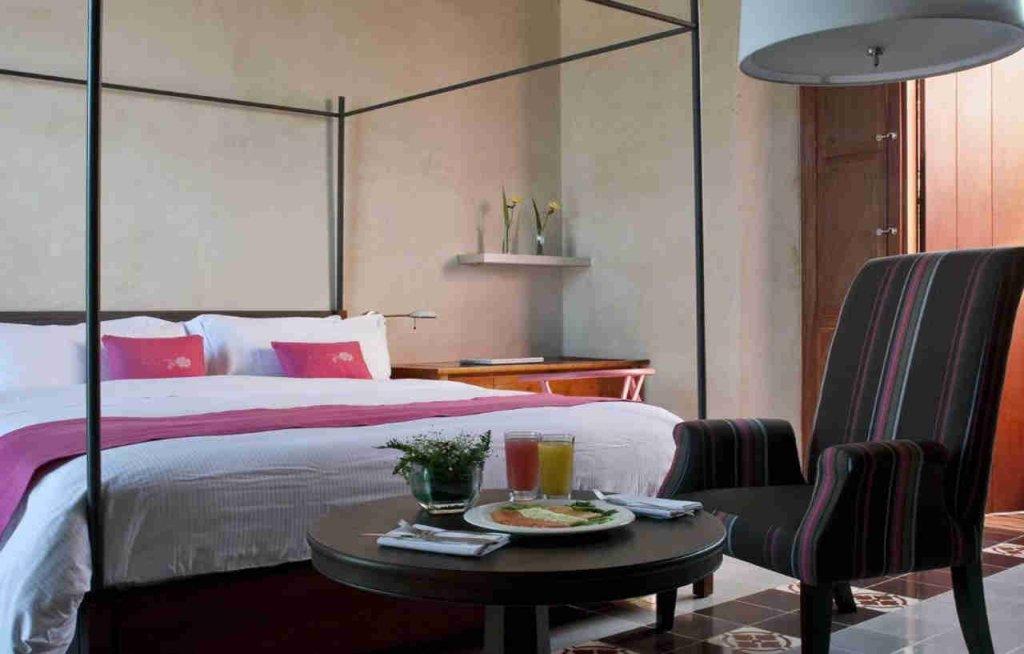 Rosas & Xocolate Boutique Hotel Spa, Merida Image 40