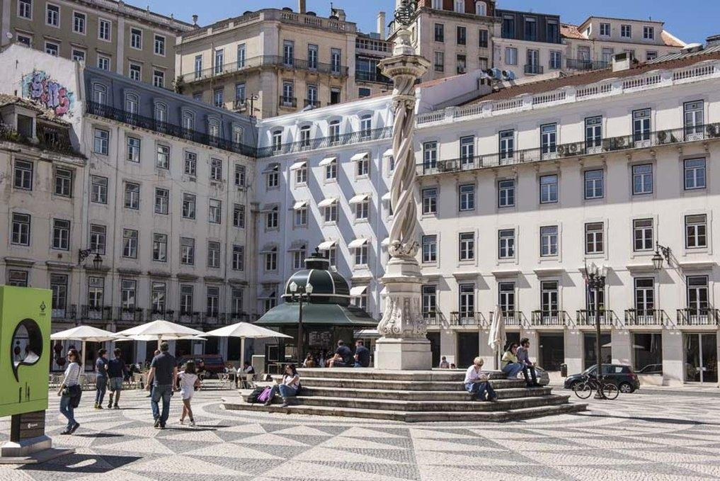 Almalusa Baixa Chiado Image 36