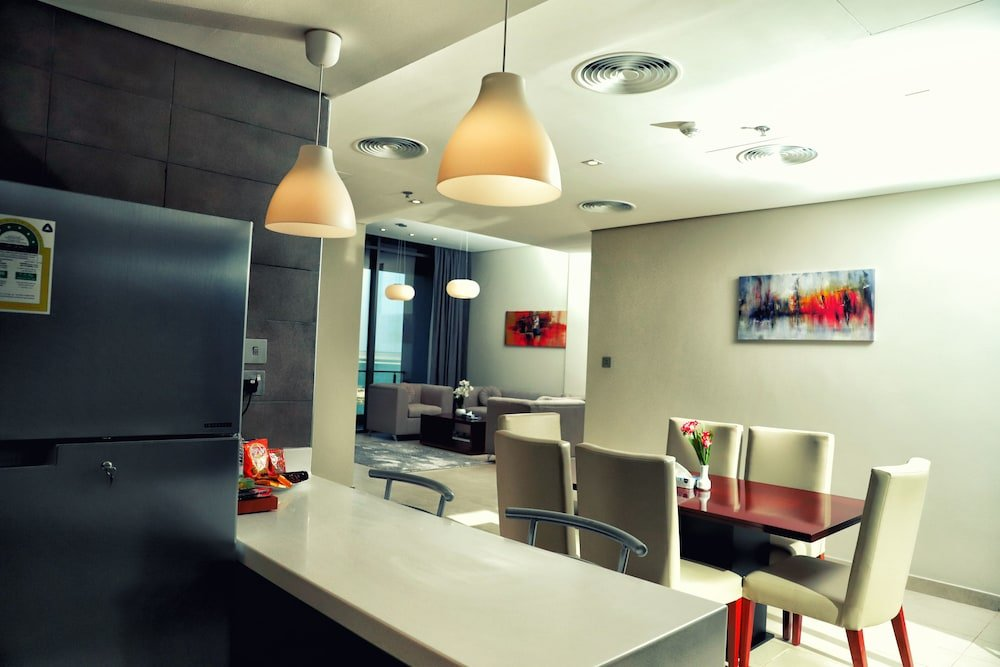 Danah Al Jubail Suites Image 3