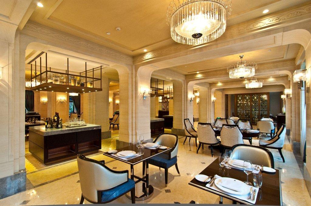 Sofitel Legend People's Grand Hotel Xian Image 17