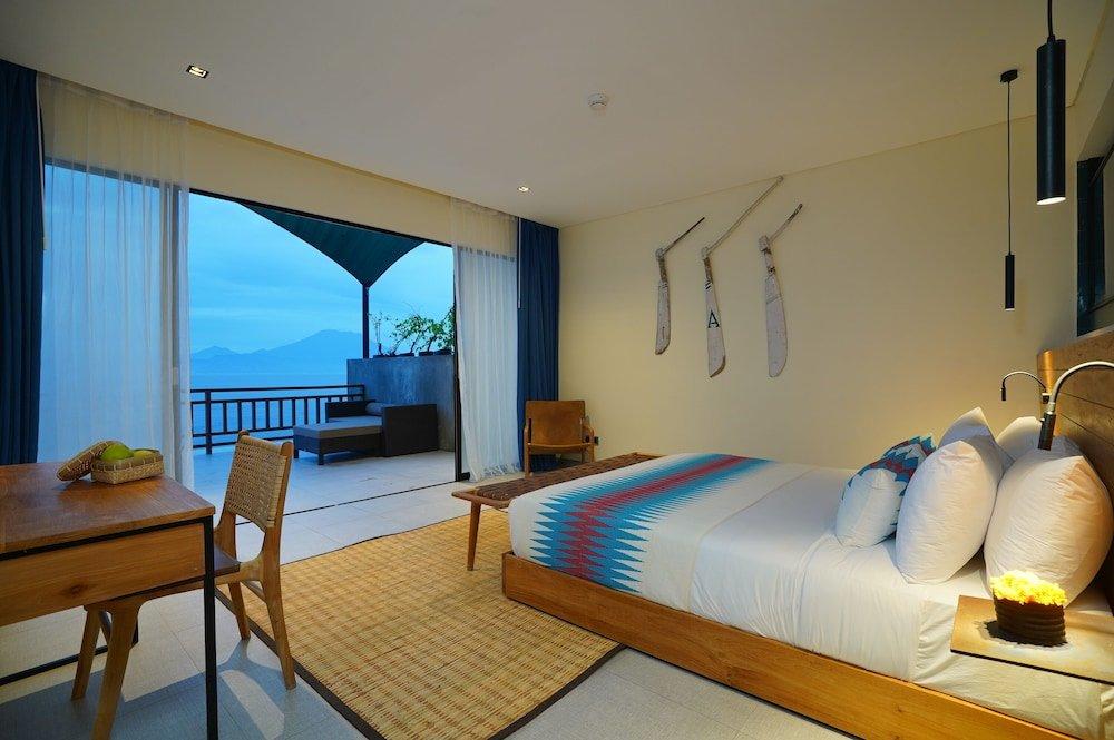 Adiwana Warnakali Resort, Nusa Penida Image 1