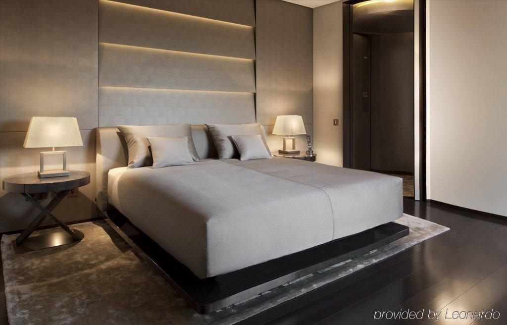 Armani Hotel, Milan Image 12