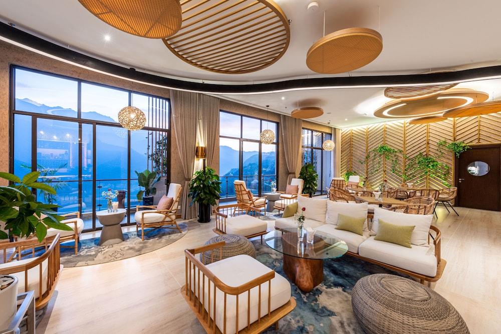 Kk Sapa Hotel Image 37