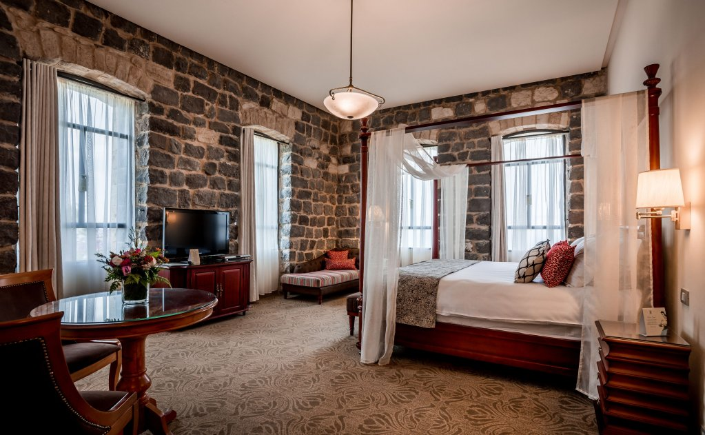 The Scots Hotel, Tiberias Image 9
