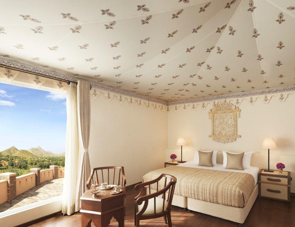 Taj Aravali Resort & Spa Image 6