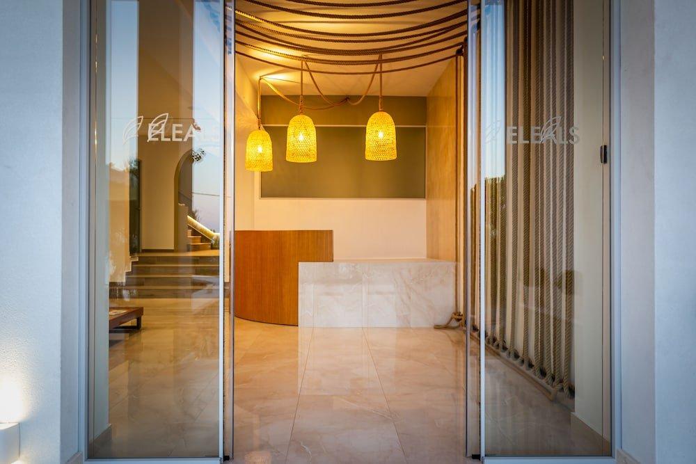 Eleals Hotel, Perama, Corfu Image 3