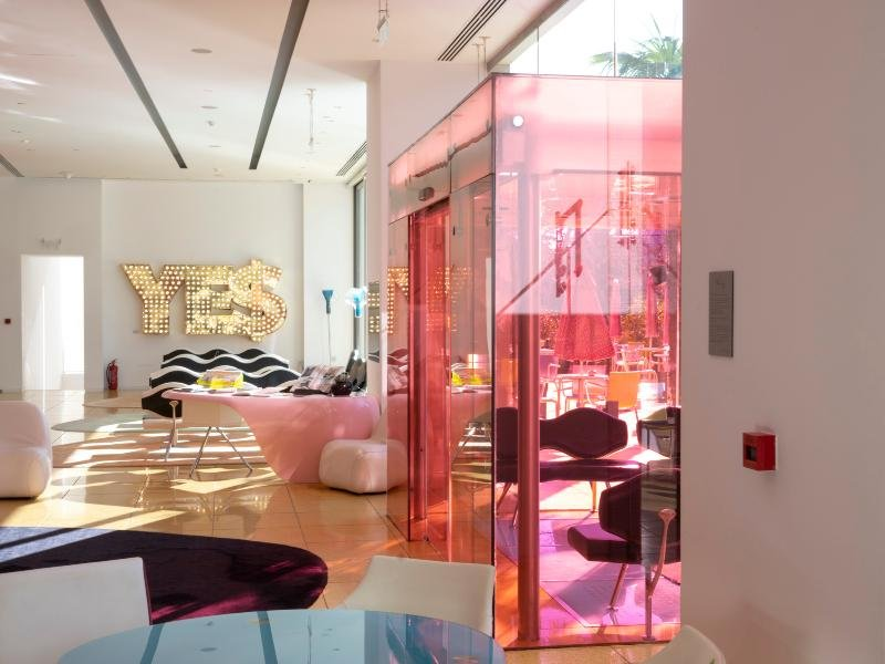 Semiramis Hotel Image 0