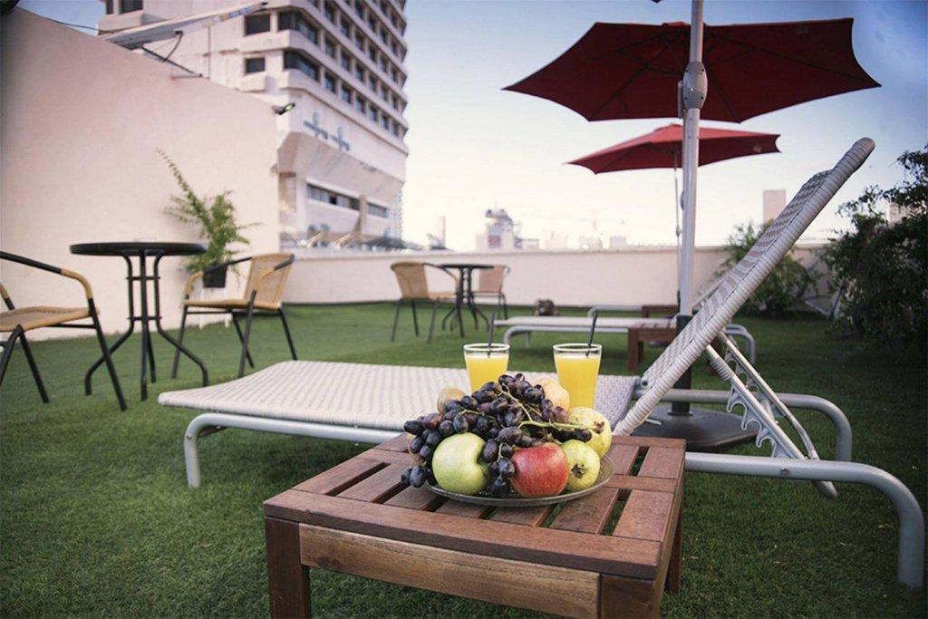 Lenis Hotel, Tel Aviv Image 29