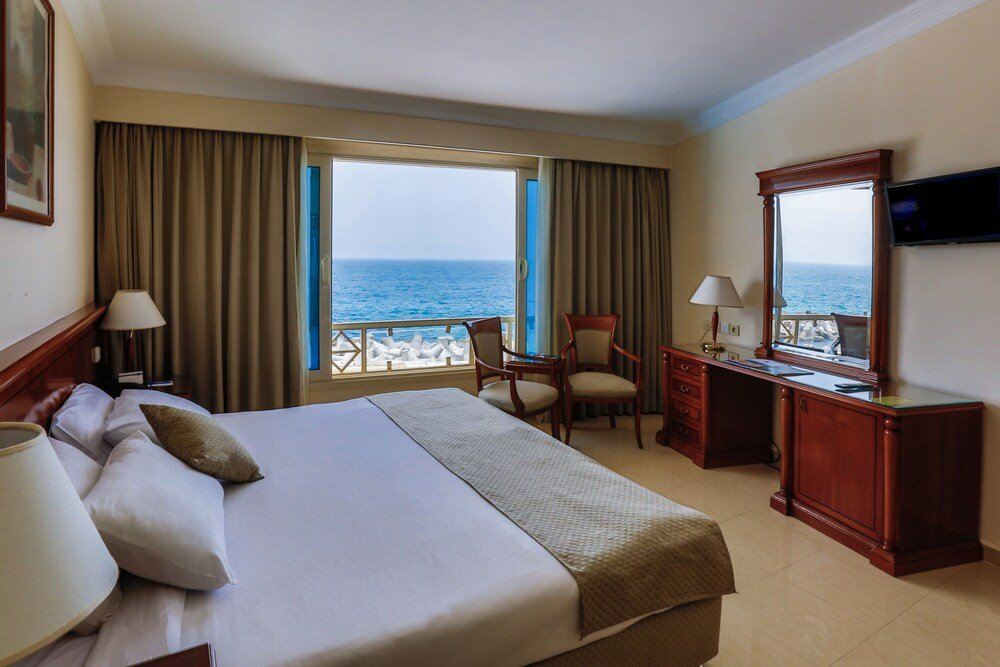 Sunrise Alex Avenue Hotel, Alexandria Image 32