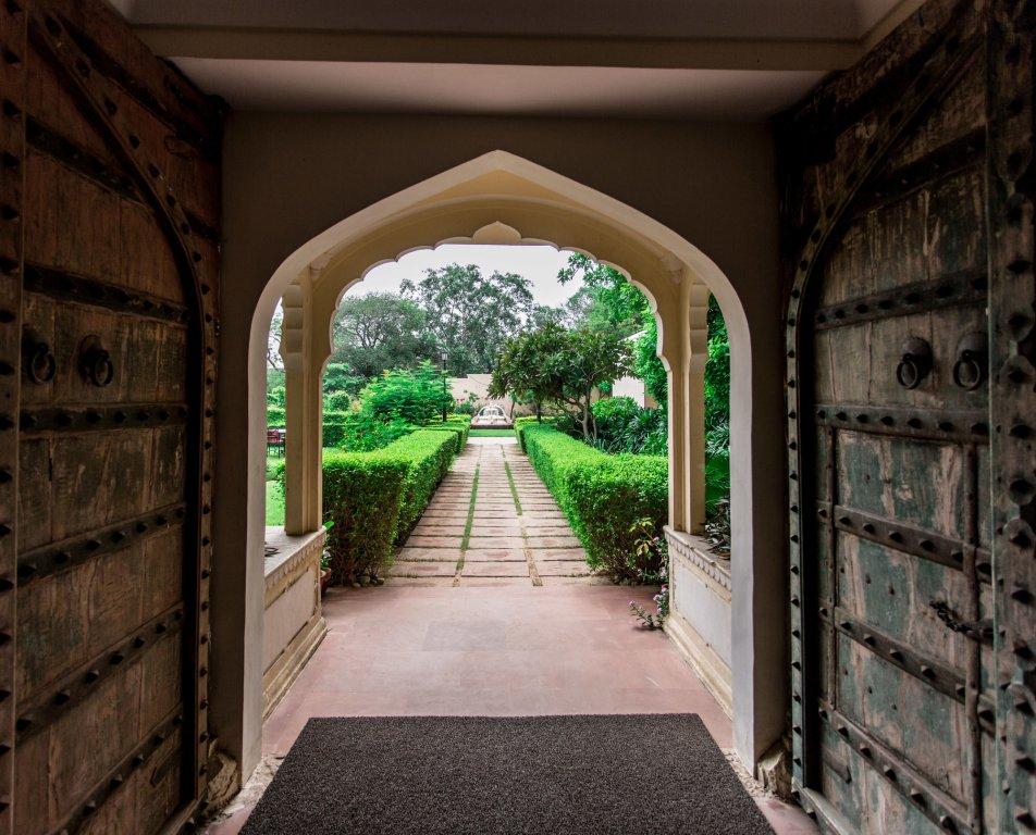 Royal Heritage Haveli Image 8