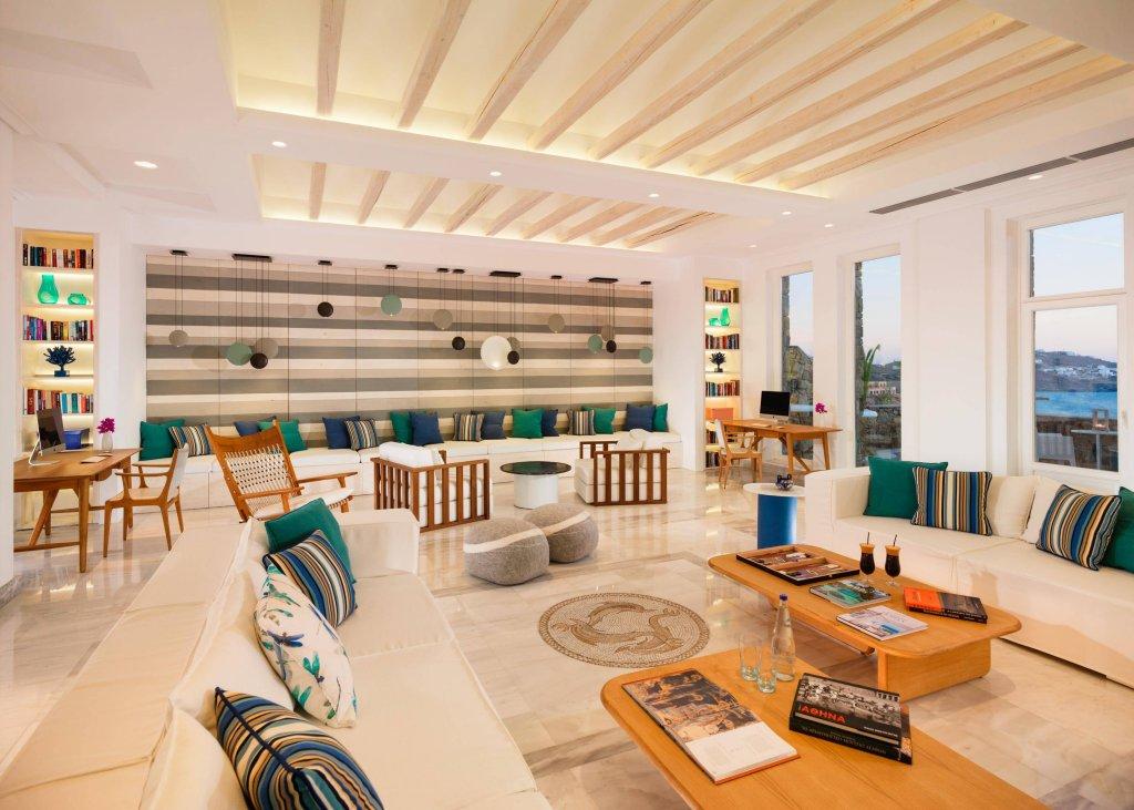 Mykonos Grand Hotel & Resort Image 18