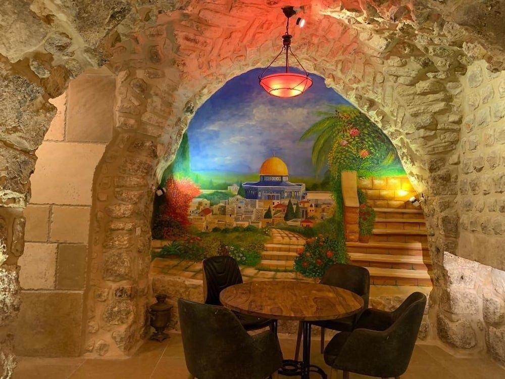 Hashimi Hotel, Jerusalem Image 33
