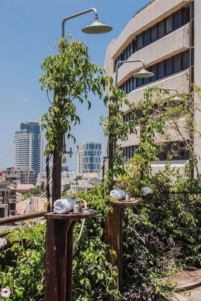 Brown Tlv Urban Hotel, Tel Aviv Image 14