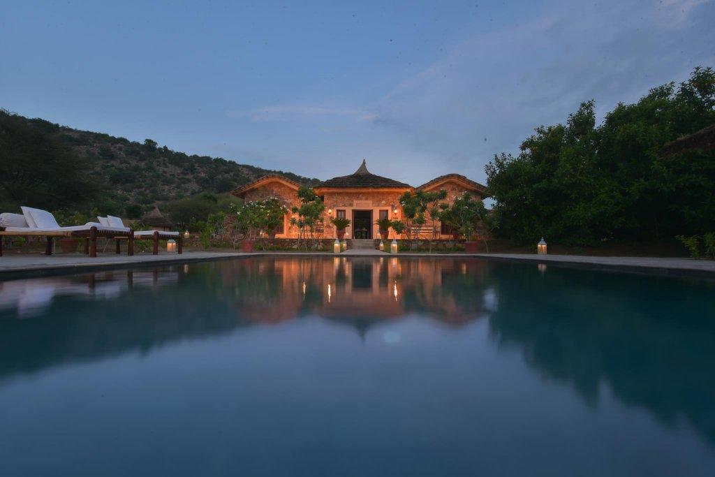 Anopura Resort Image 9