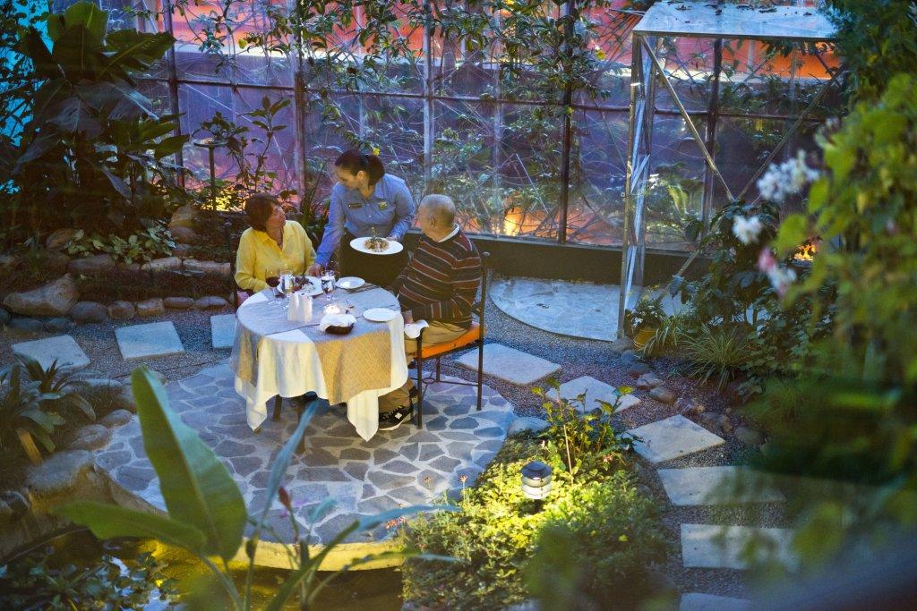 Monteverde Lodge & Gardens Image 24