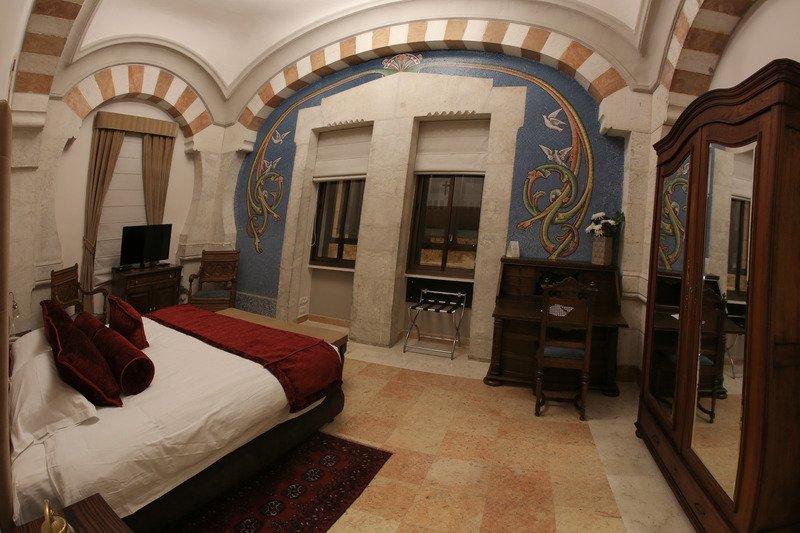 Notre Dame Of Jerusalem Center Image 5