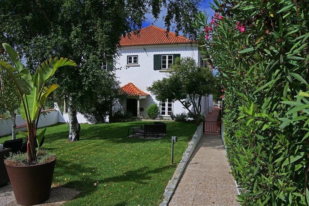 Quinta Da Palmeira - Country House Retreat & Spa Image 27