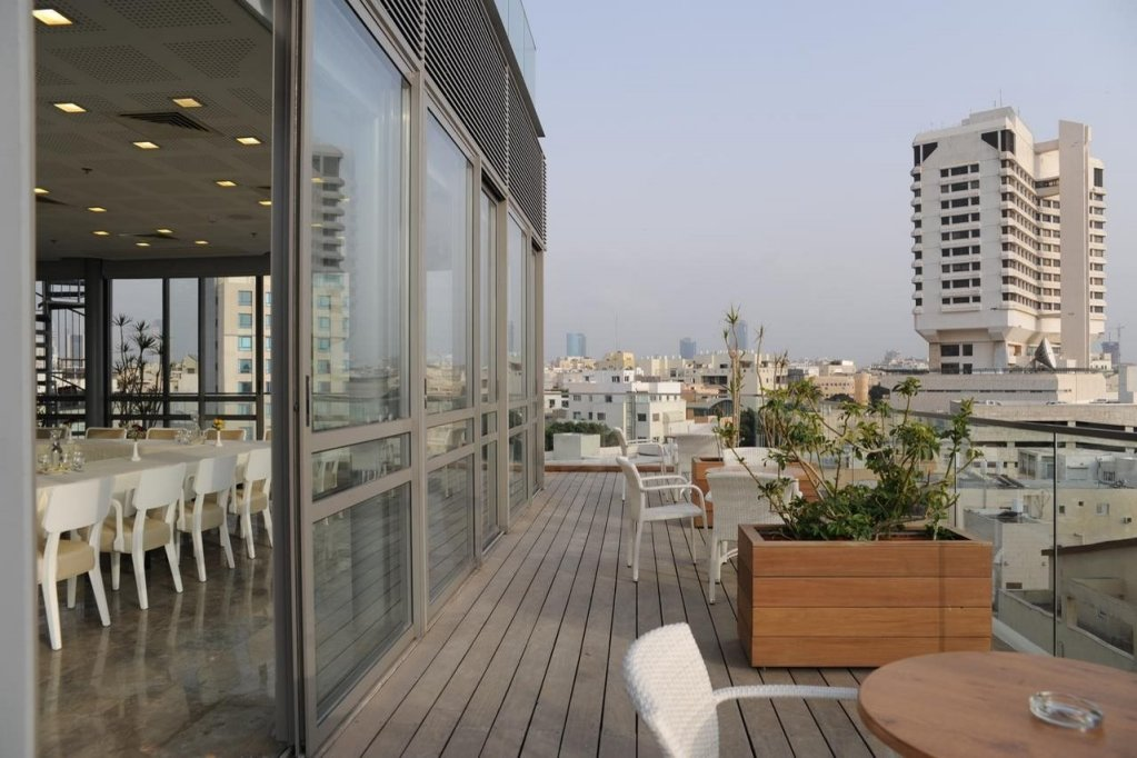 Hotel Gilgal, Tel Aviv Image 27