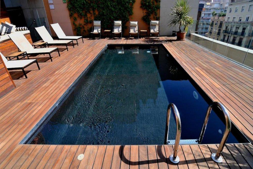 Hotel Europark Barcelona Image 0