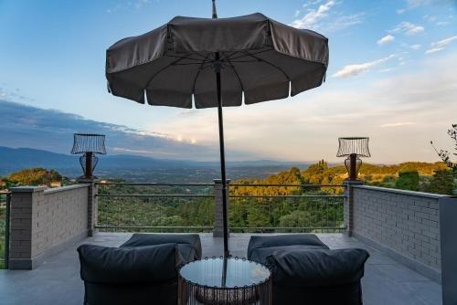 Villa Sassolini Luxury Boutique Hotel, Monteriggioni Image 41