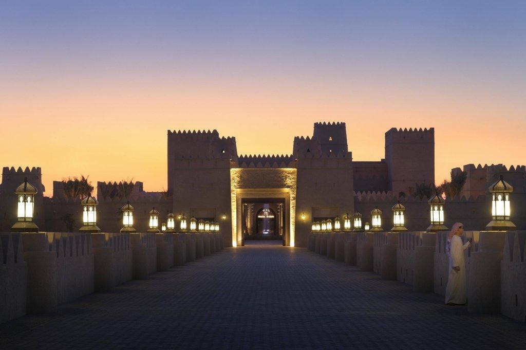 Anantara Qasr Al Sarab Desert Resort, Abu Dhabi Image 3