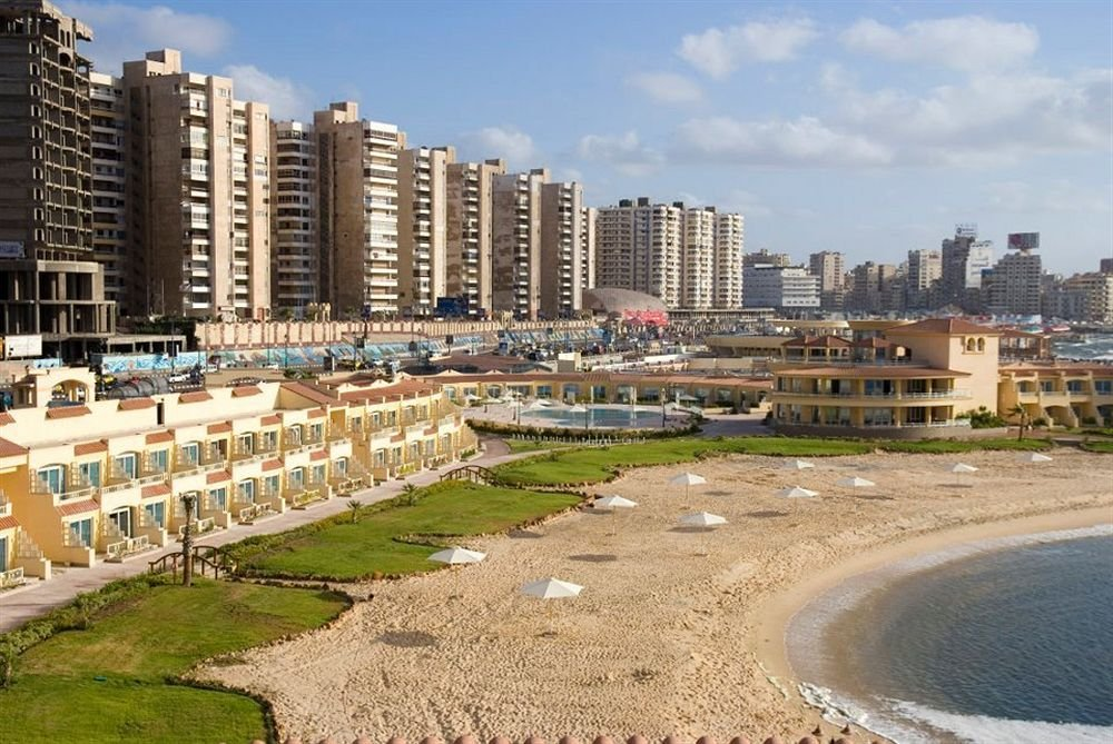 Sunrise Alex Avenue Hotel, Alexandria Image 21
