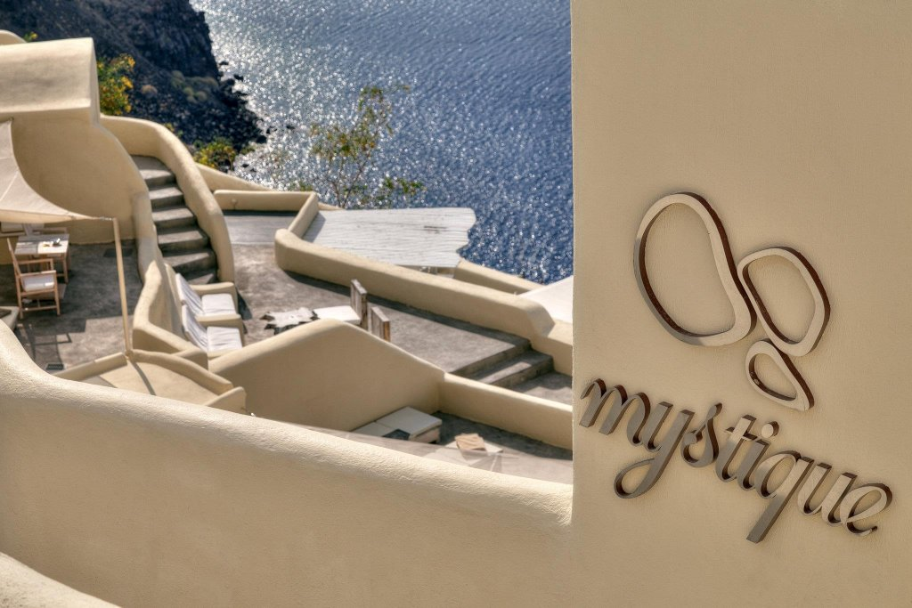 Mystique, A Luxury Collection Hotel, Santorini Image 4