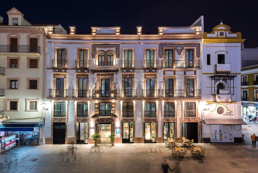 Hotel Casa De Indias By Intur, Seville Image 8