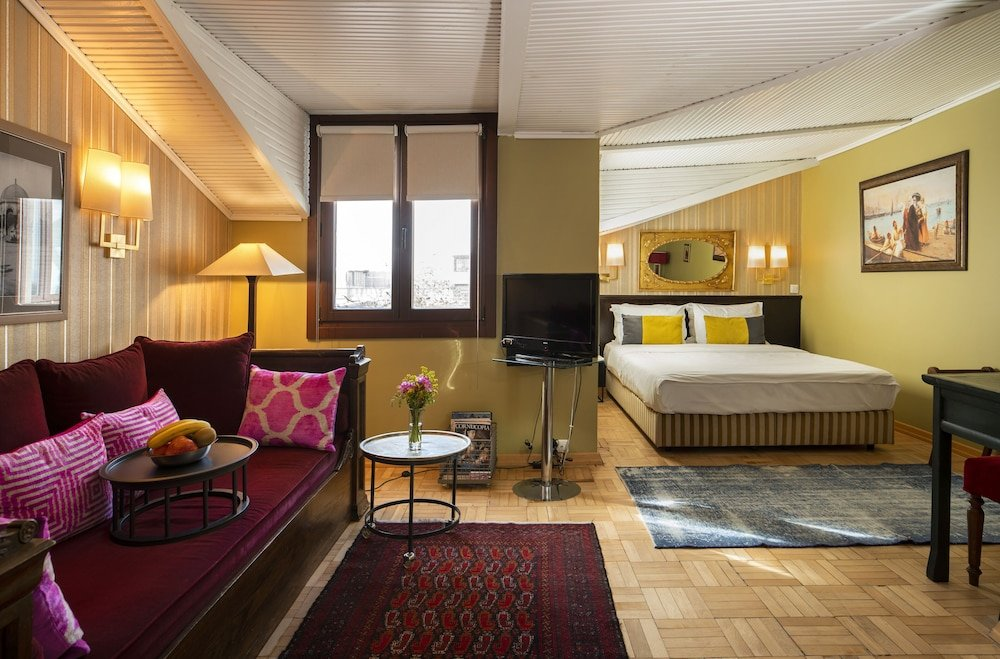 Hotel Ibrahim Pasha, Istanbul Image 43