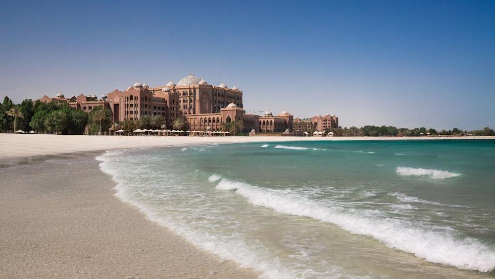 Emirates Palace Abu Dhabi Image 12