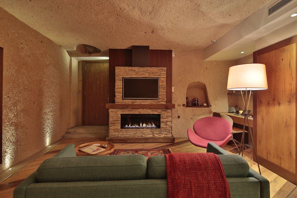 Ariana Sustainable Luxury Lodge - Special Class, Uchisar Image 29