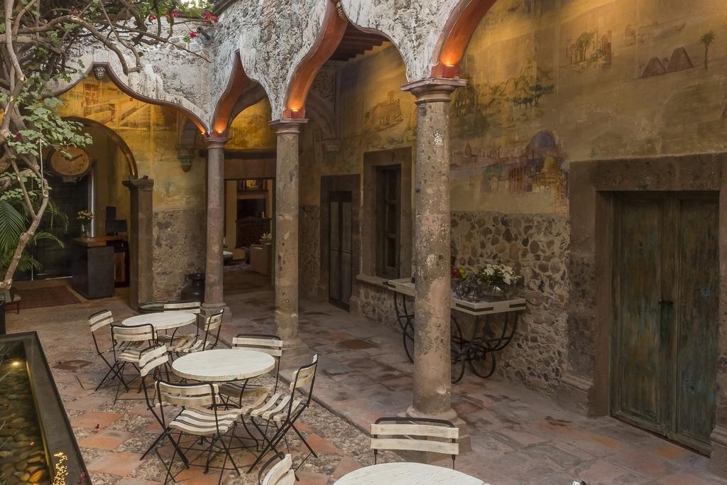 Casa No Name Small Luxury Hotel, San Miguel De Allende Image 34
