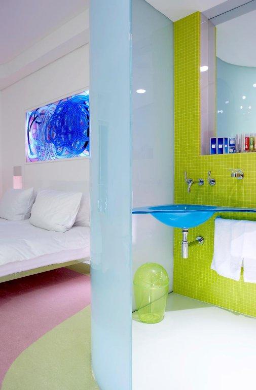 Semiramis Hotel Image 30