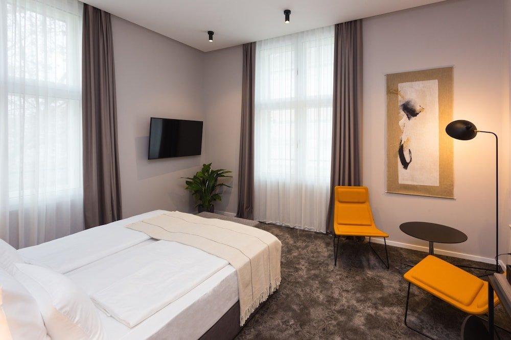 Manda Heritage Hotel, Zagreb Image 5
