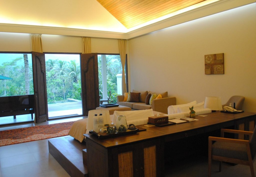 Plataran Borobudur Resort And Spa Hotel Image 9