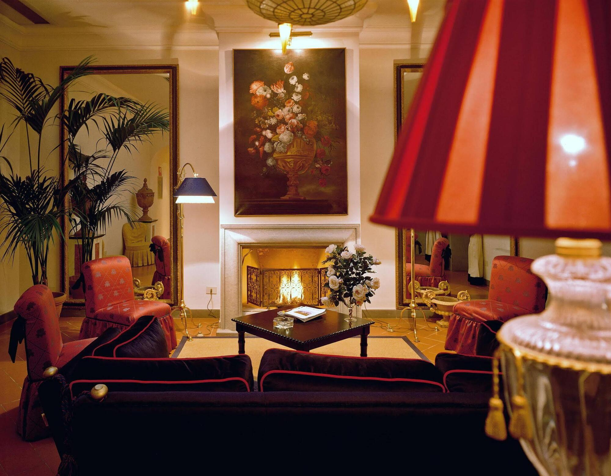 Cellai Boutique Hotel, Florence Image 7