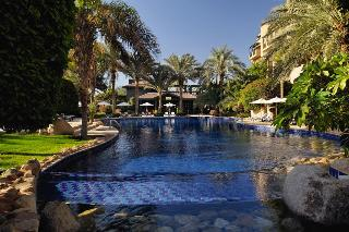Movenpick Resort & Residences Aqaba Image 5