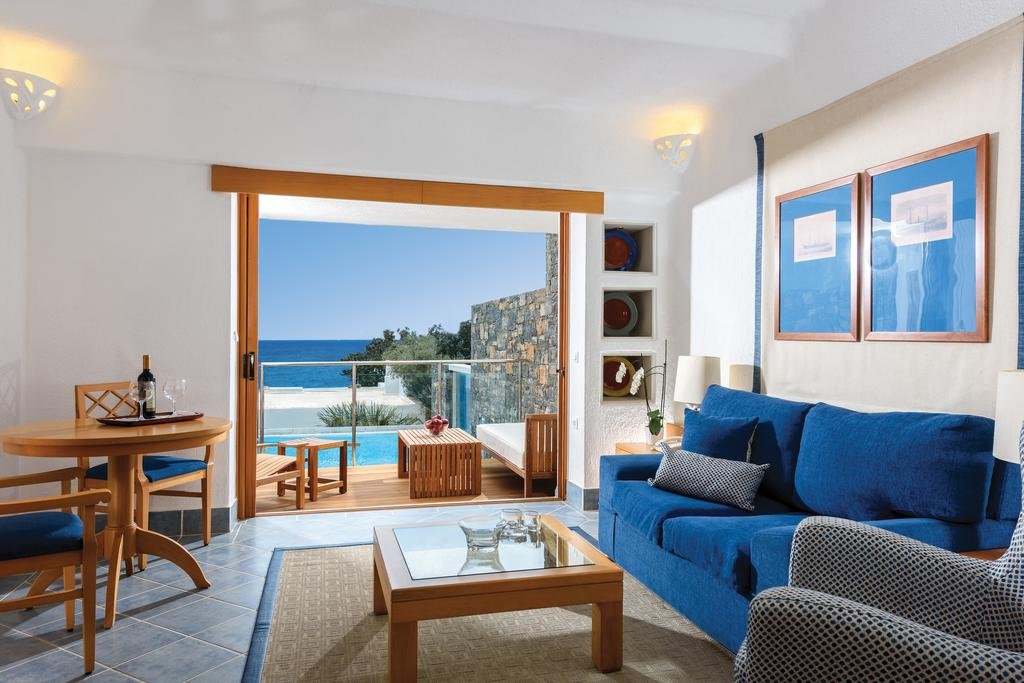 Elounda Peninsula All Suite Hotel Image 1