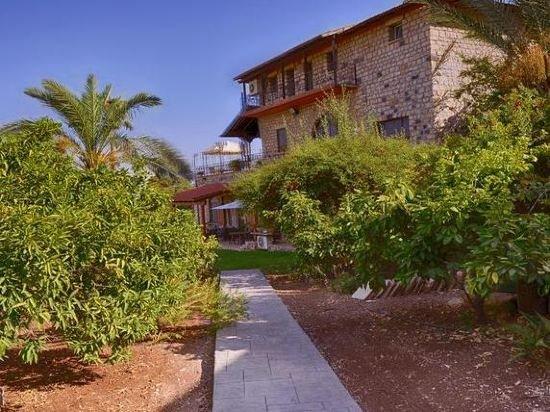 Hameiri Estate, Rosh Pina Image 16