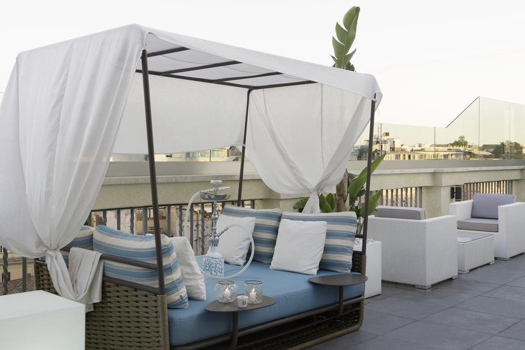 Aleph Rome Hotel, Curio Collection By Hilton Image 5