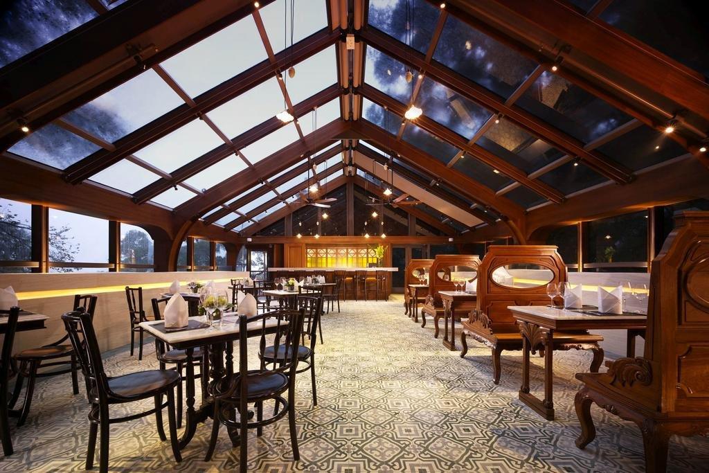 Tai O Heritage Hotel, Hong Kong Image 10